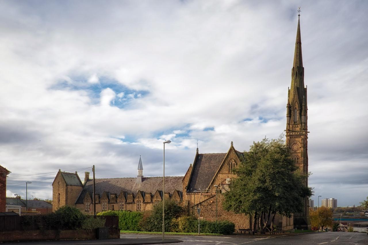 St.Andrews church