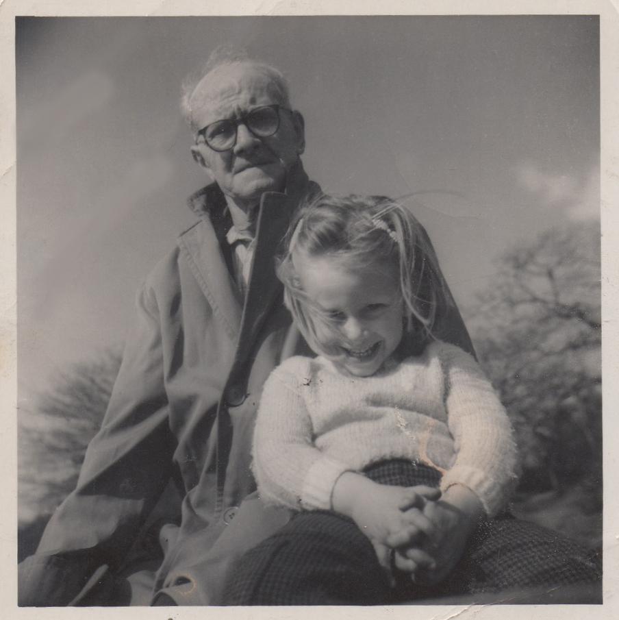 me&grandad