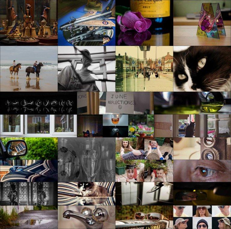 June collagew