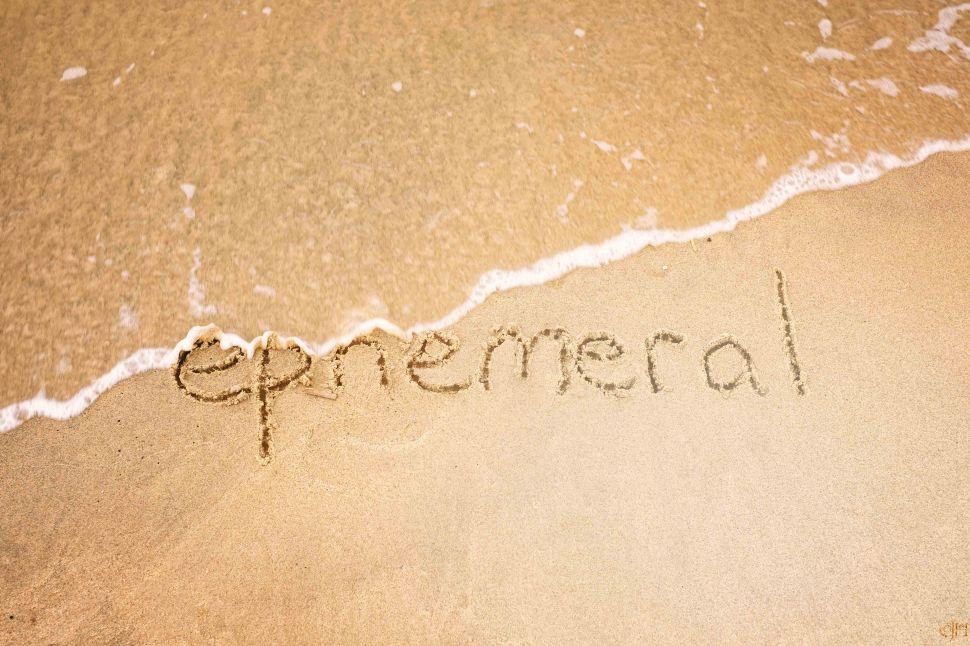 ephemeral~TSC