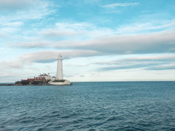 ST.Mary's Lighthouse