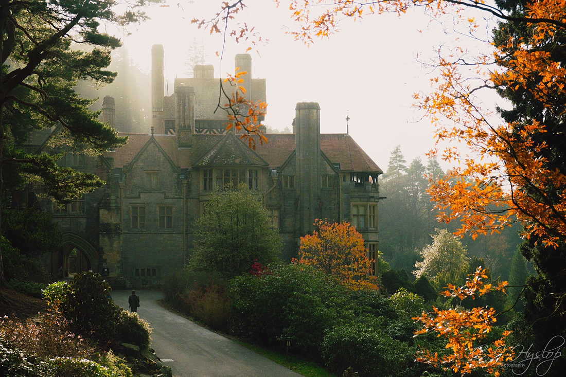 Cragside ~November 18th 2018
