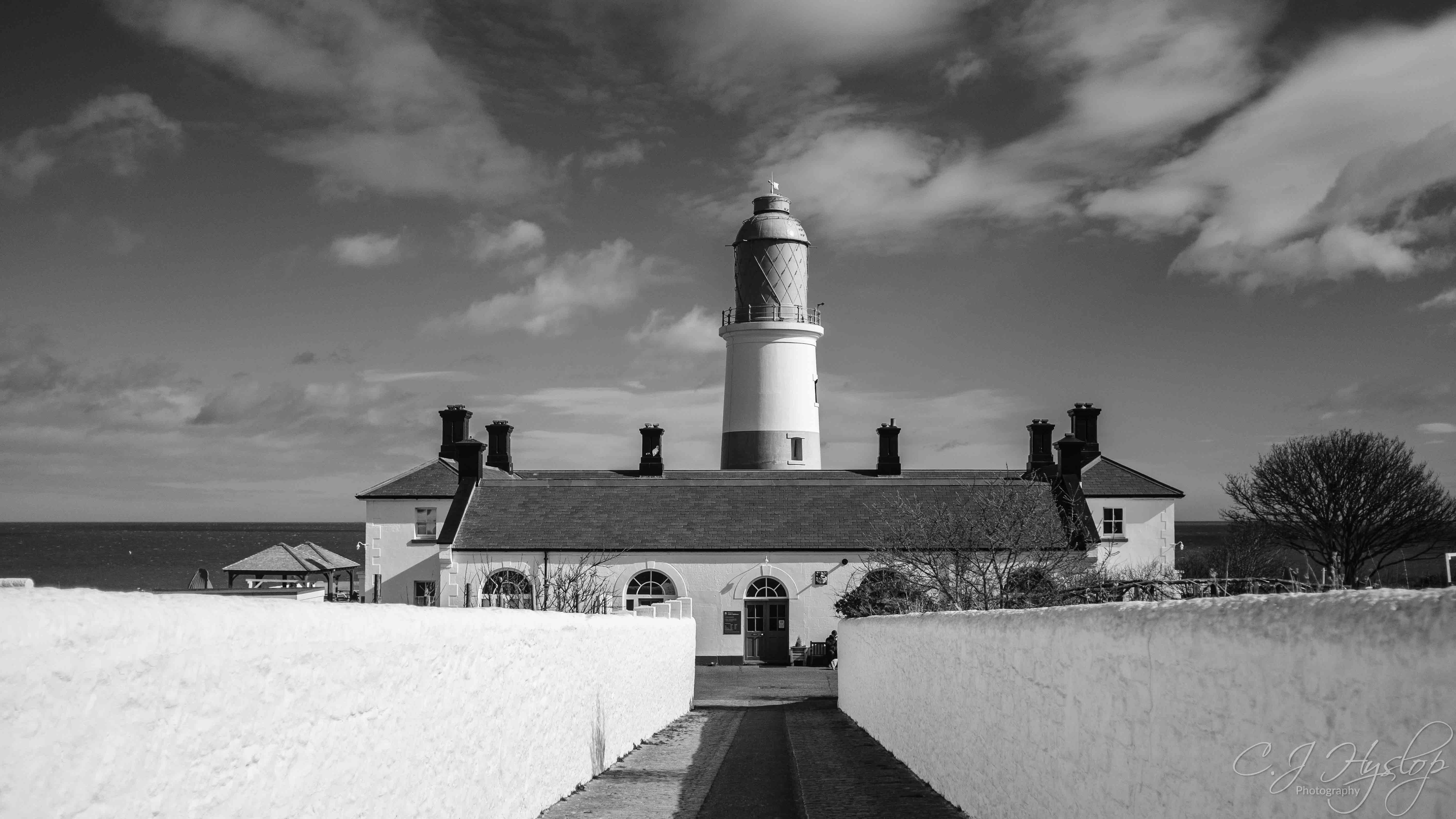 Souter Lighthouse ~ March 2019