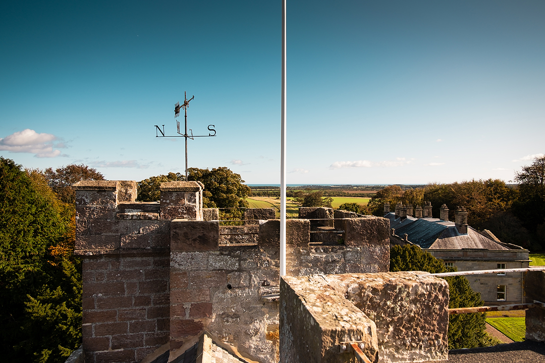 Preston Tower ~ October 2019